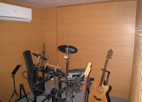 Home Studio 023
