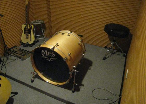 Home Studio 050